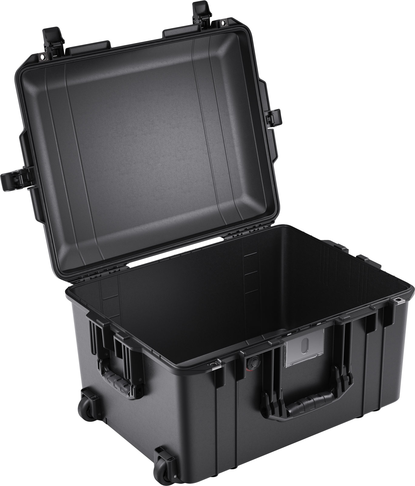 pelican 1607nf air case deep travel cases