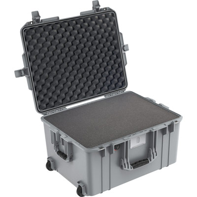 pelican deep strong protective case wheels