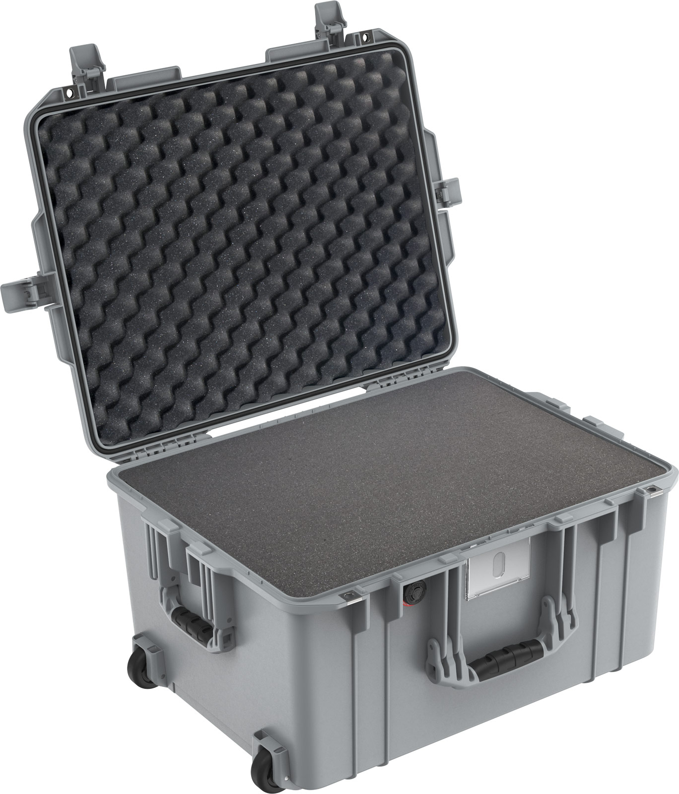 pelican 1607 deep strong protective case wheels