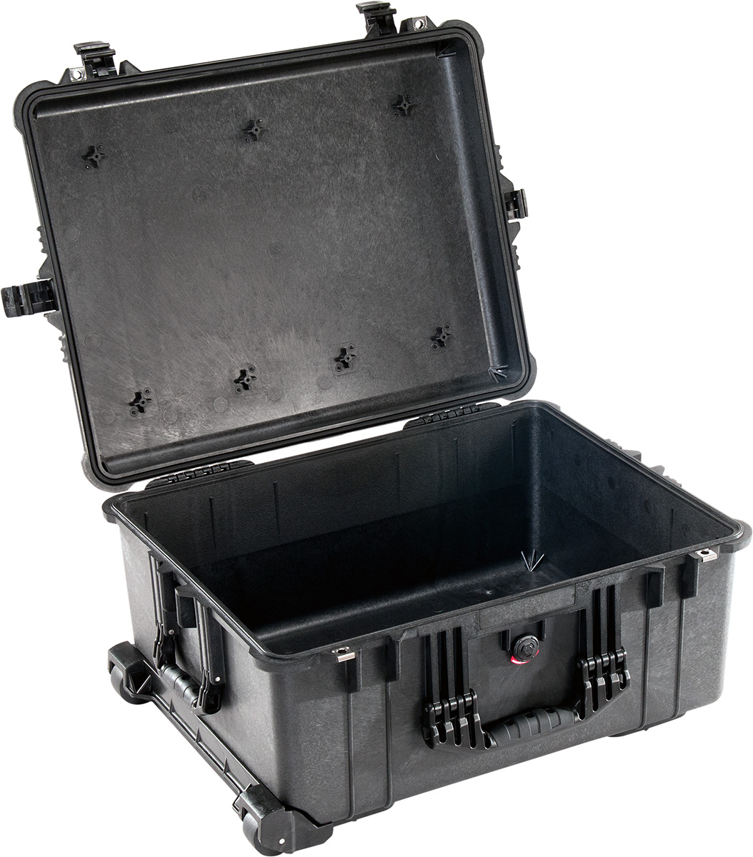 pelican 1610 1610nf case rolling cases