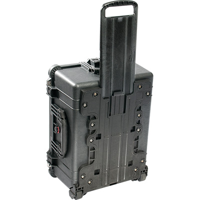 pelican 1610 wheeled travel video camera case
