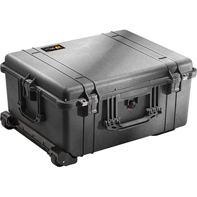 peli travel cases 1610 rolling case