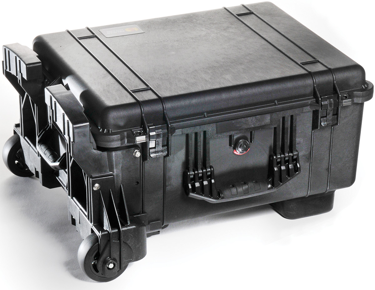 pelican 1610m hard rugged offroad case