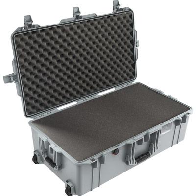 peli 1615 air foam check in air case