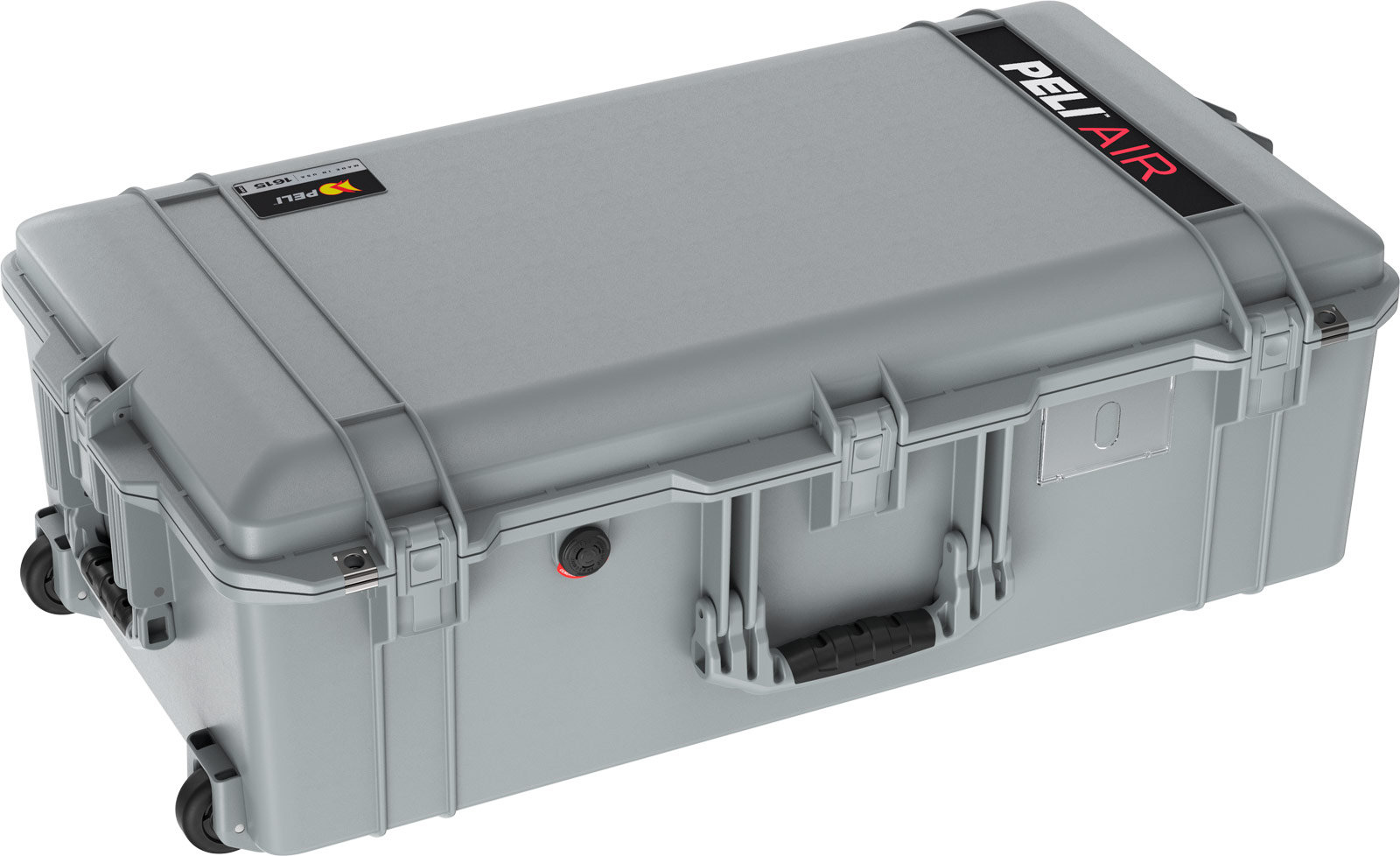 pelican 1615 air cases gray pelican 1615 case rolling