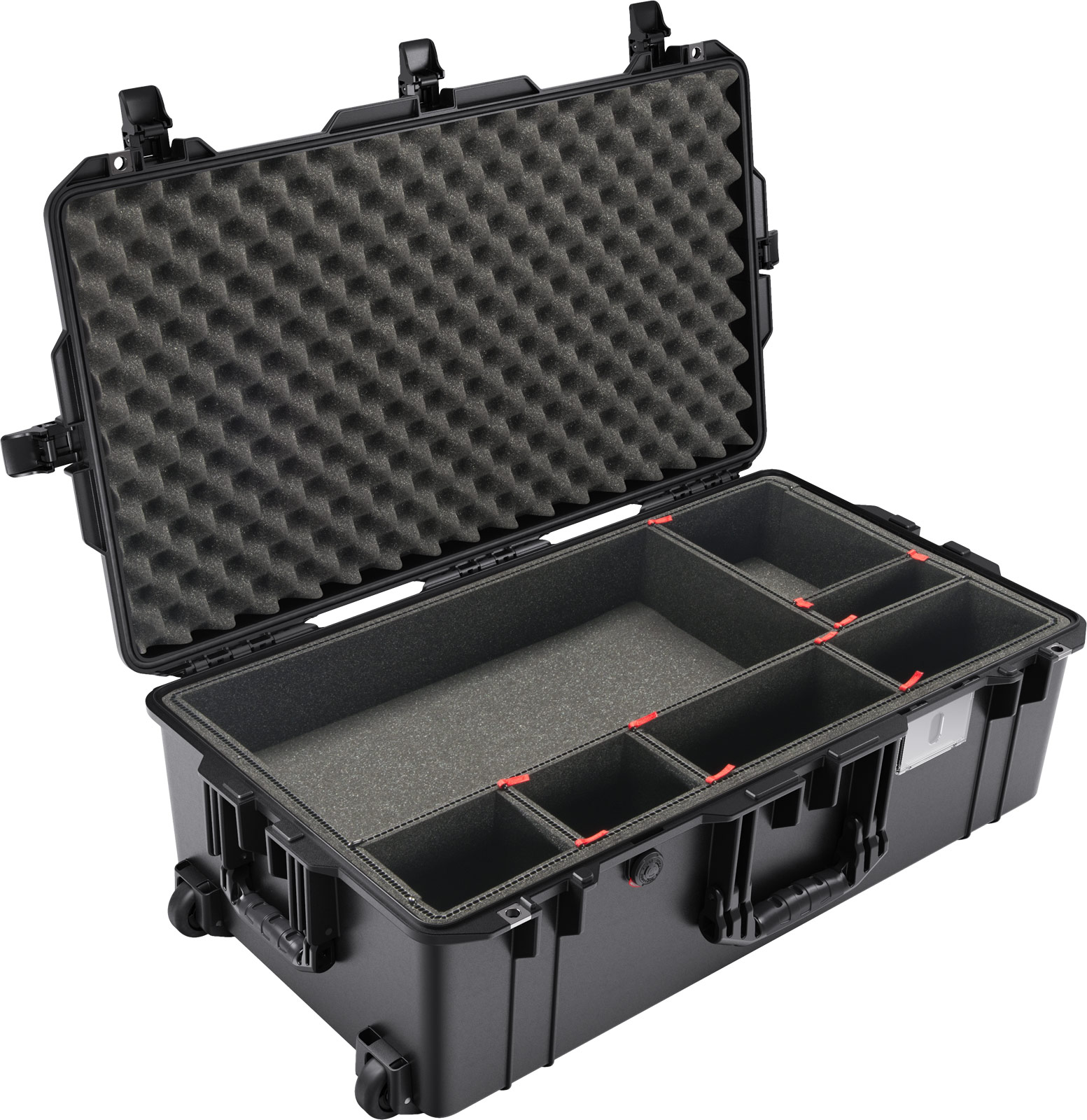 buy pelican air 1615 1615tp shop trekpak travel camera case