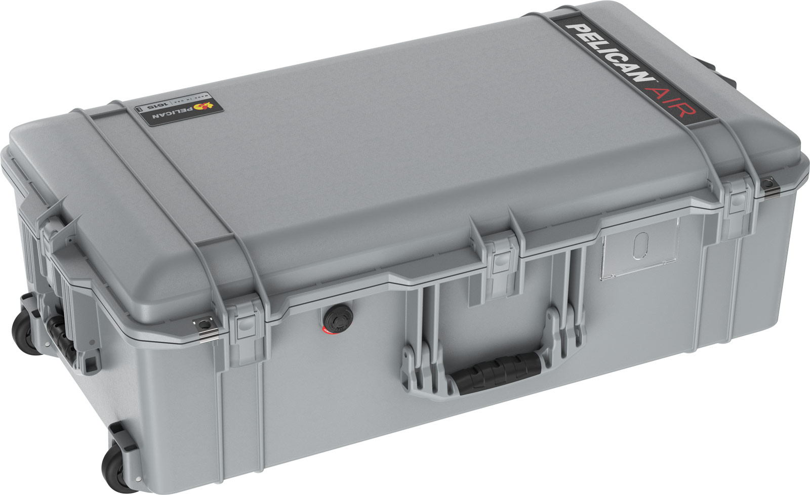 pelican air cases 1615 case rolling travel