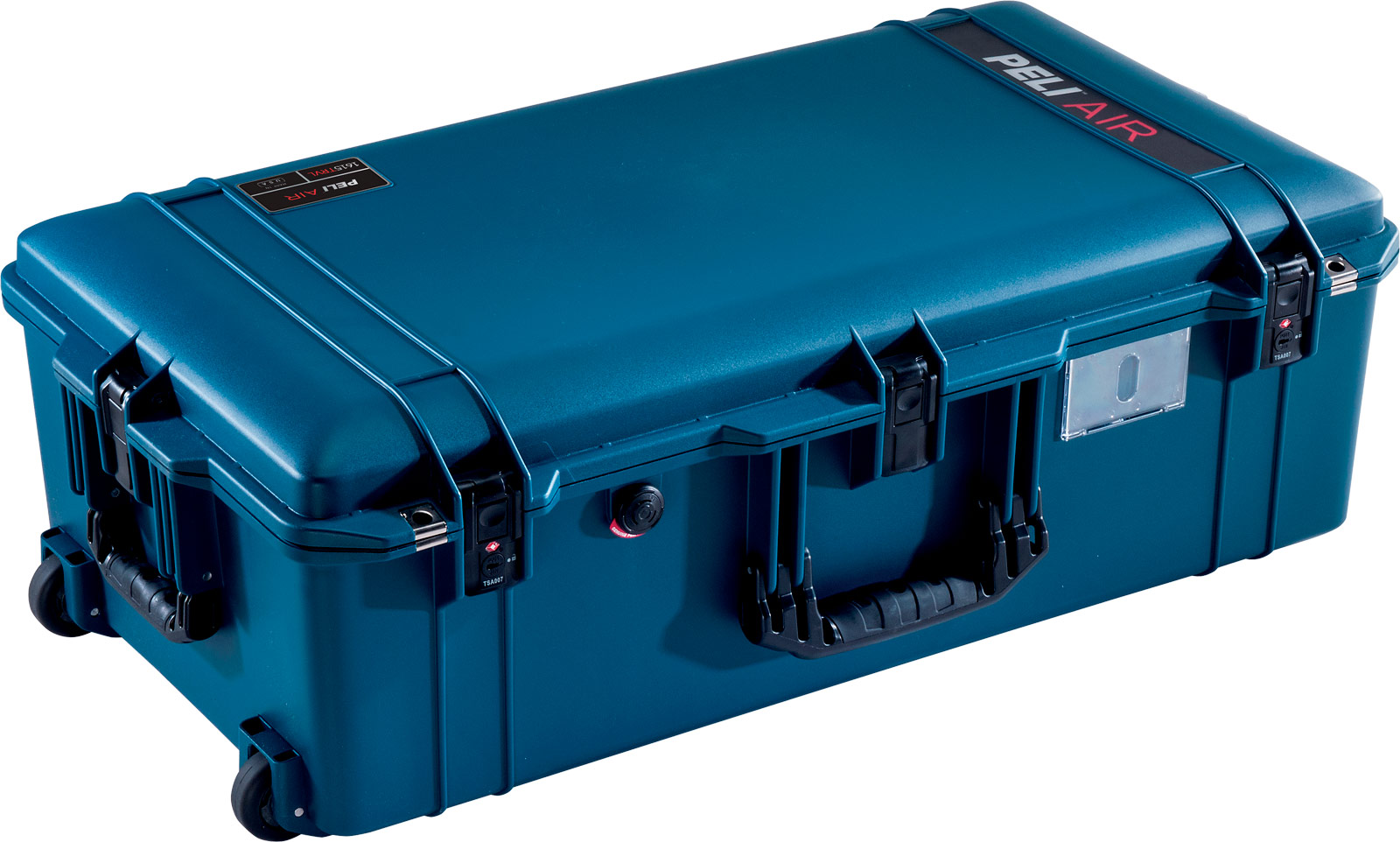peli 1615 air light travel case