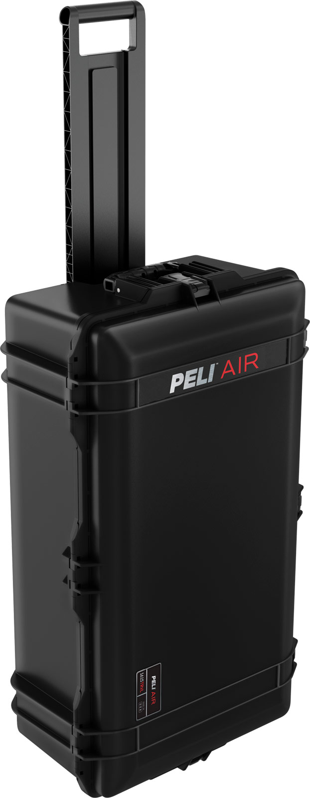 peli 1615 air wheeled luggage case