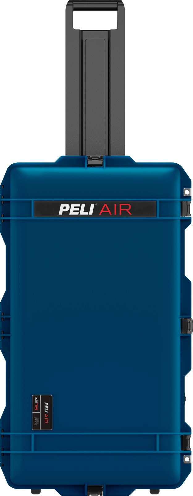 peli 1615 travel wheeled luggage case
