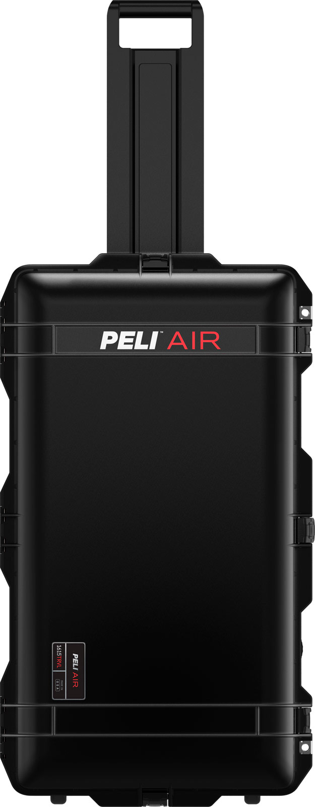 peli 1615 tsa airline check in case