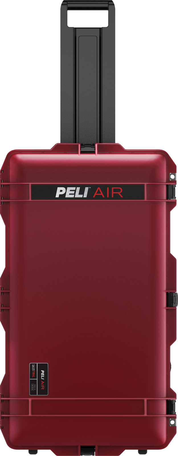 peli organizational air travel case