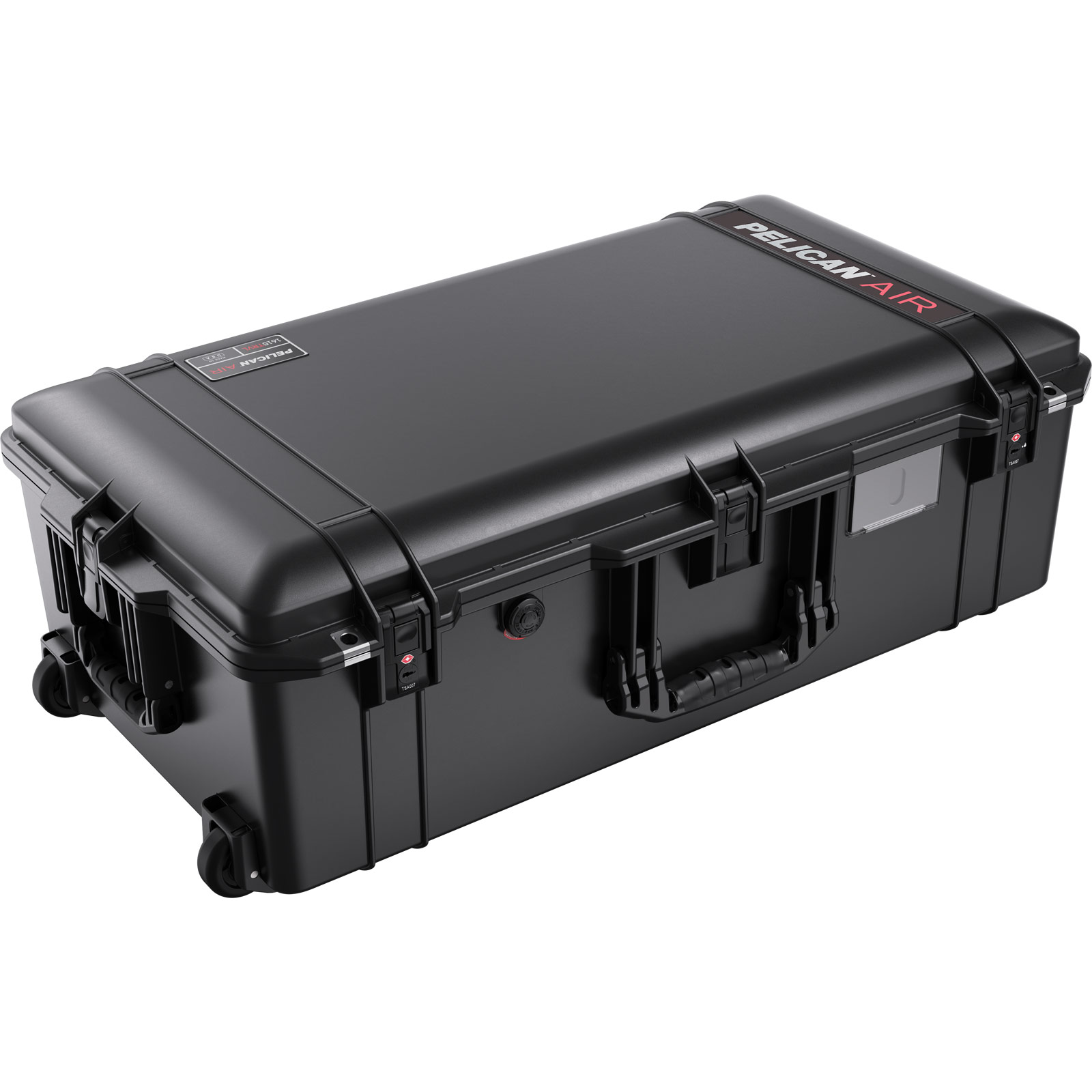 pelican 1615 air travel cases