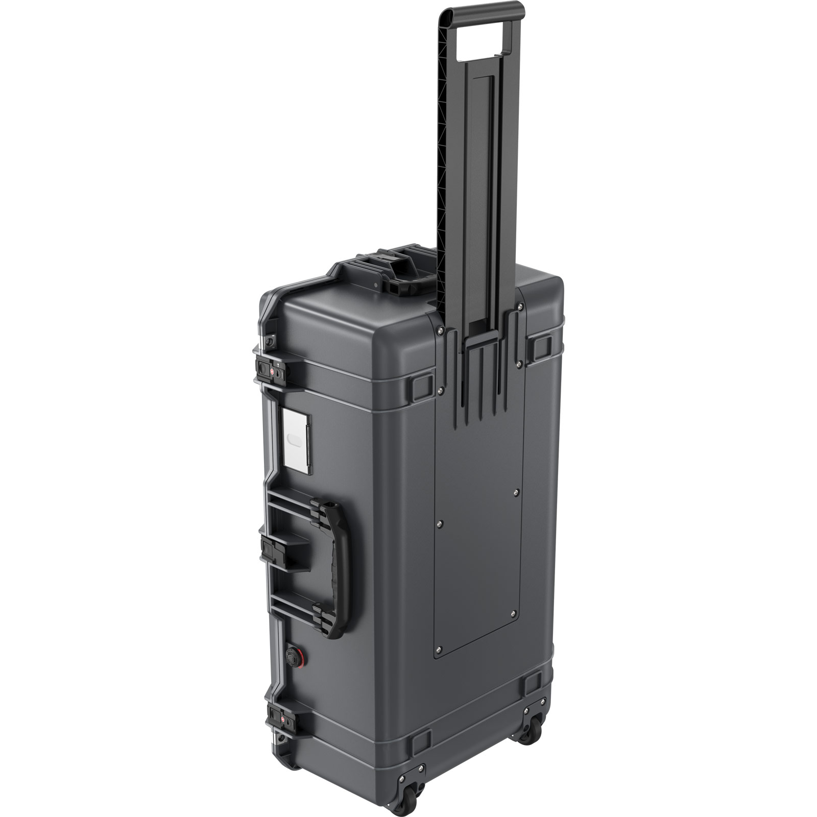 pelican 1615 charcoal wheeled air case