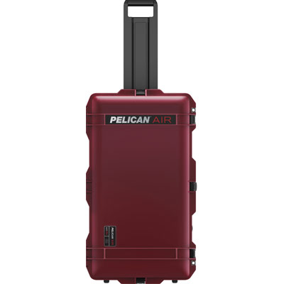 pelican organizational air travel case