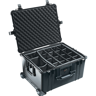 pelican 1620 large padded camera case
