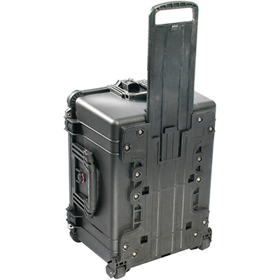 pelican 1620 mobile hard plastic travel case