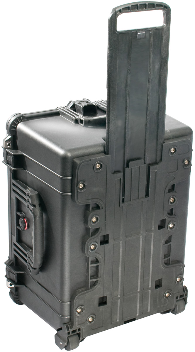 pelican peli products 1620 mobile hard plastic travel case