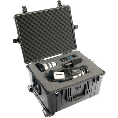 pelican 1620 rolling video camera field case