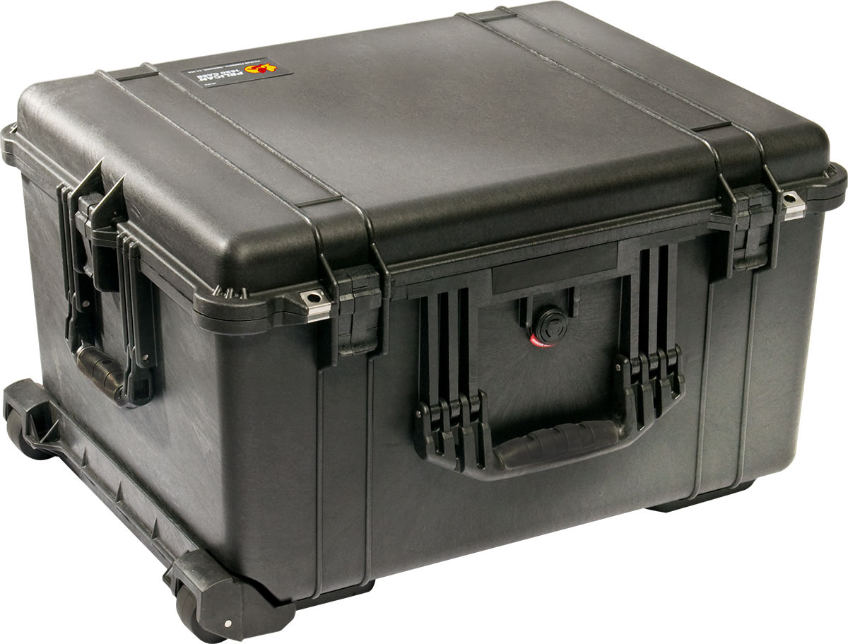 pelican 1620 rolling camera lens protection case