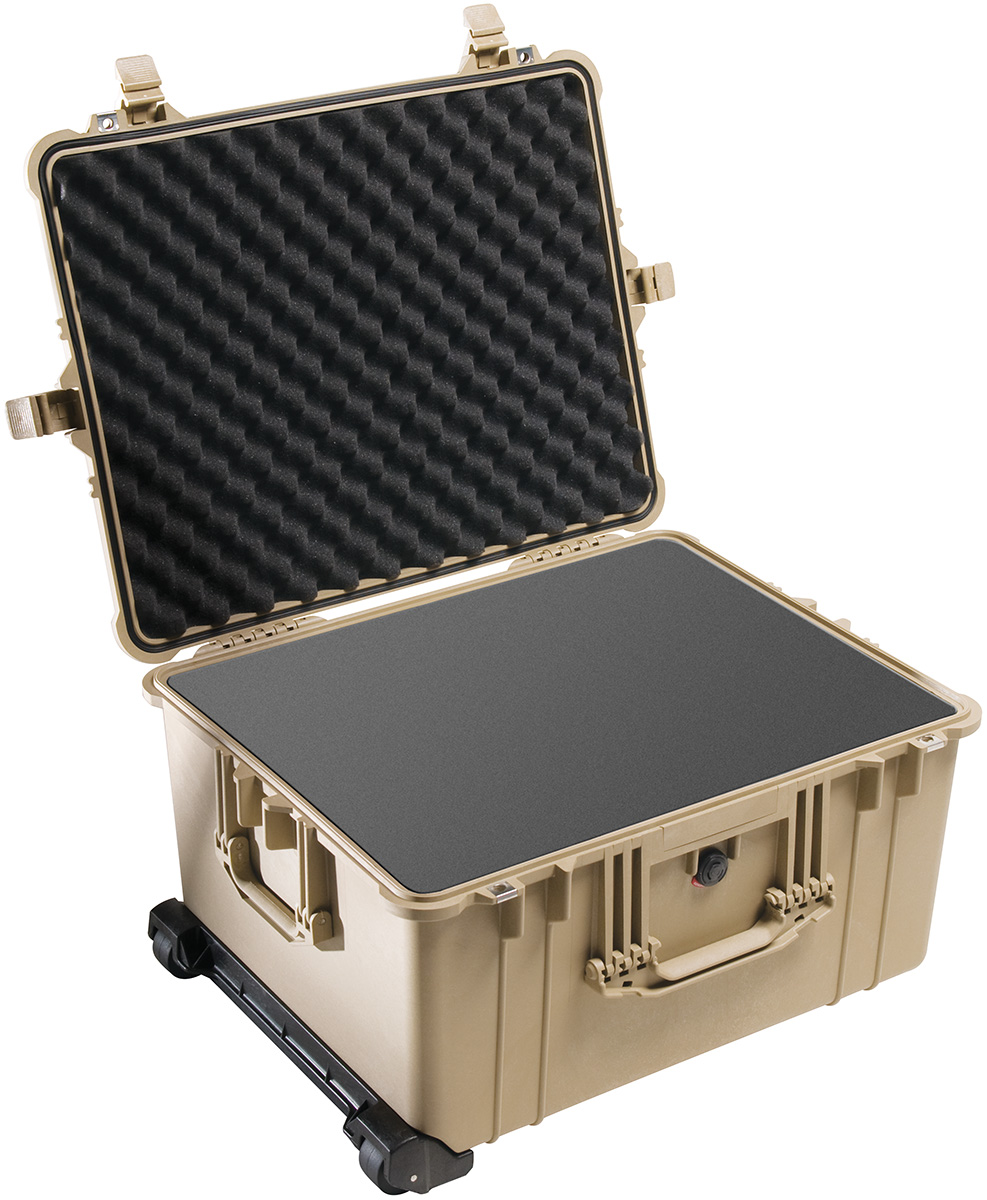 pelican peli products 1620 usa made rolling camera hard case