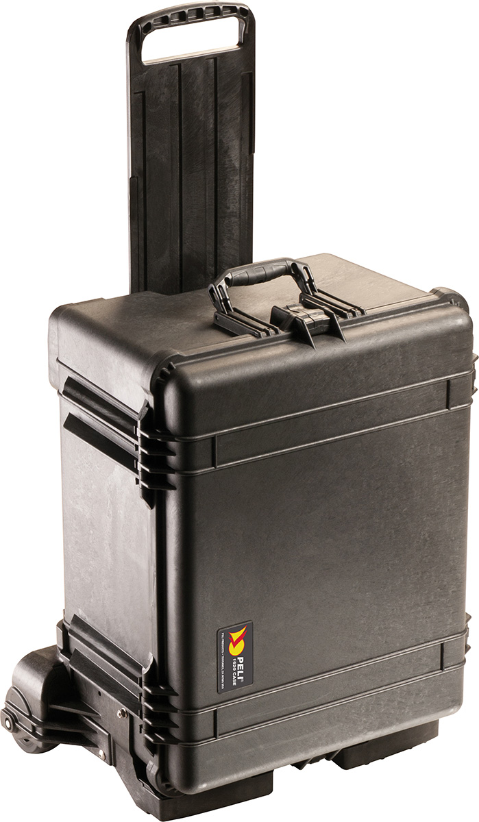 peli pelican products 1620m outdoor large rolling pelicase