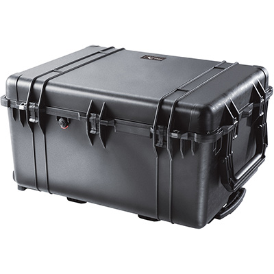 peli pelicase large rolling transport case