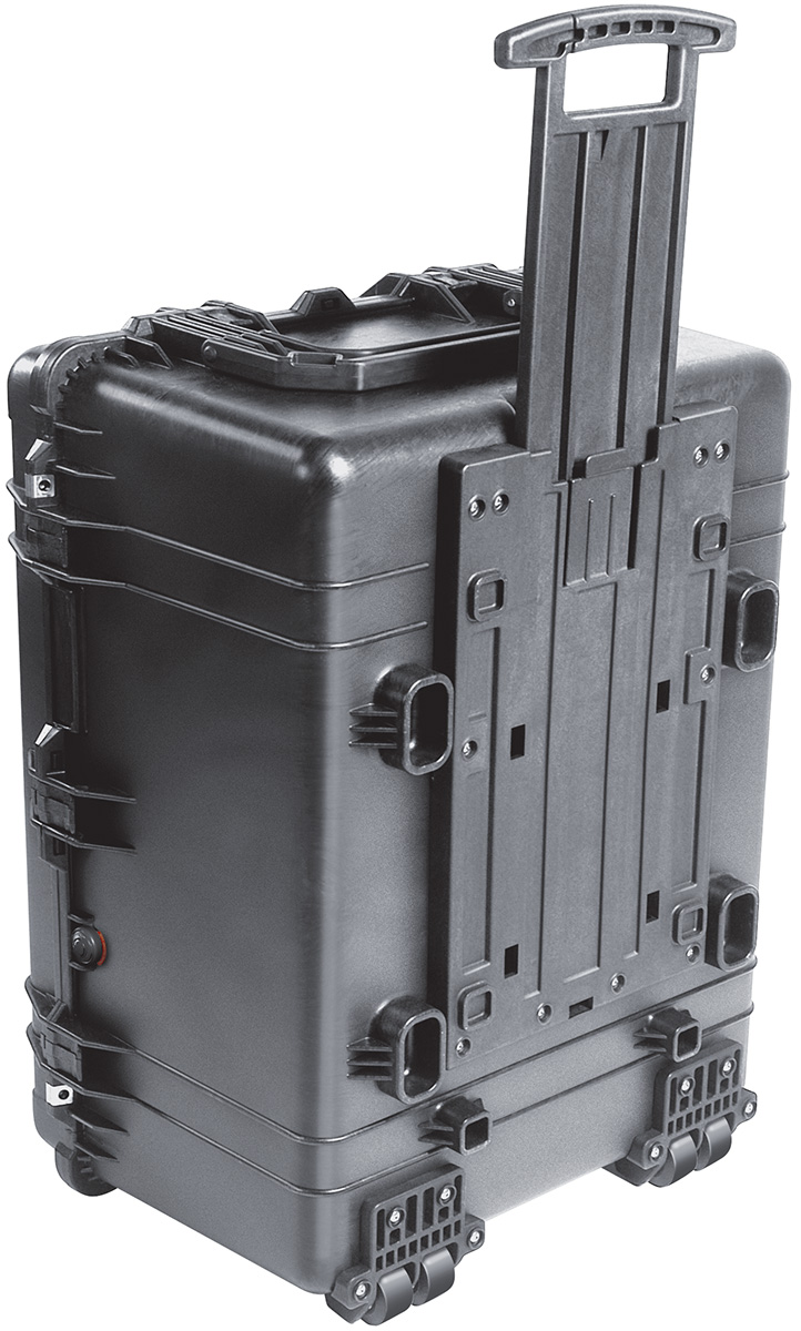 pelican 1630 strong rolling tactical hard shell case