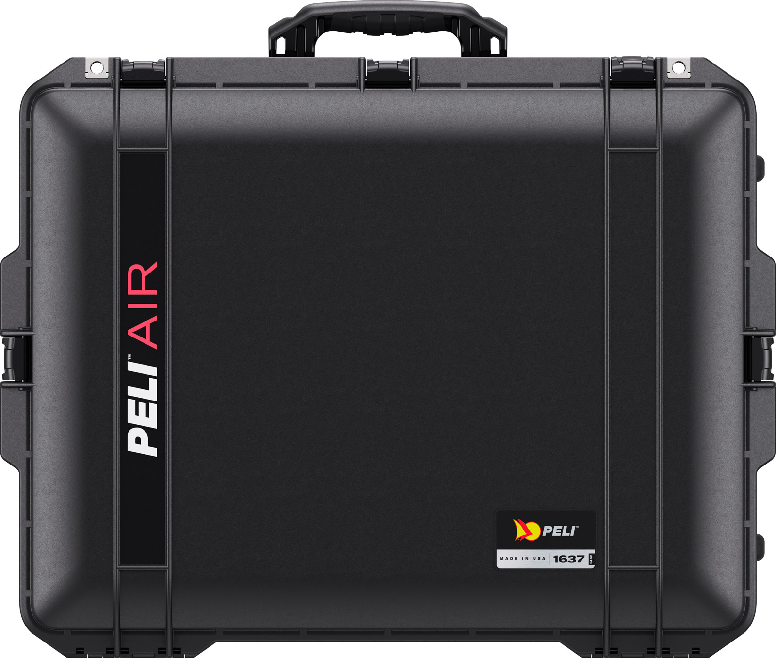 pelican 1637 air cases deep case rolling travel
