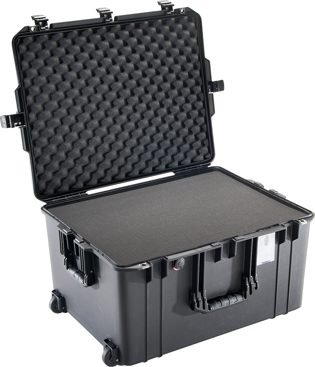 pelican 1637 air case deep travel cases