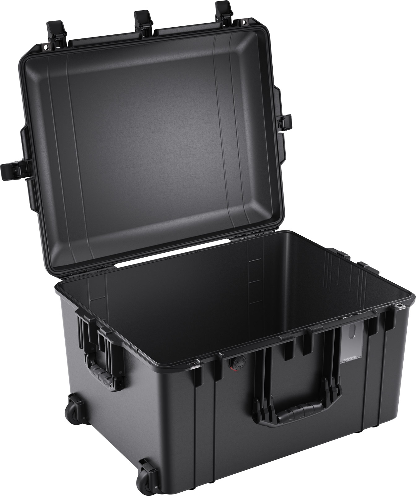 pelican 1637nf air case deep travel cases