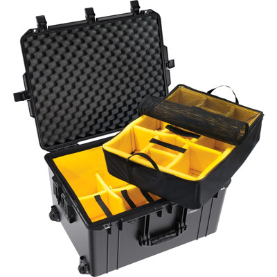 pelican 1637 1637wd padded dividers air case