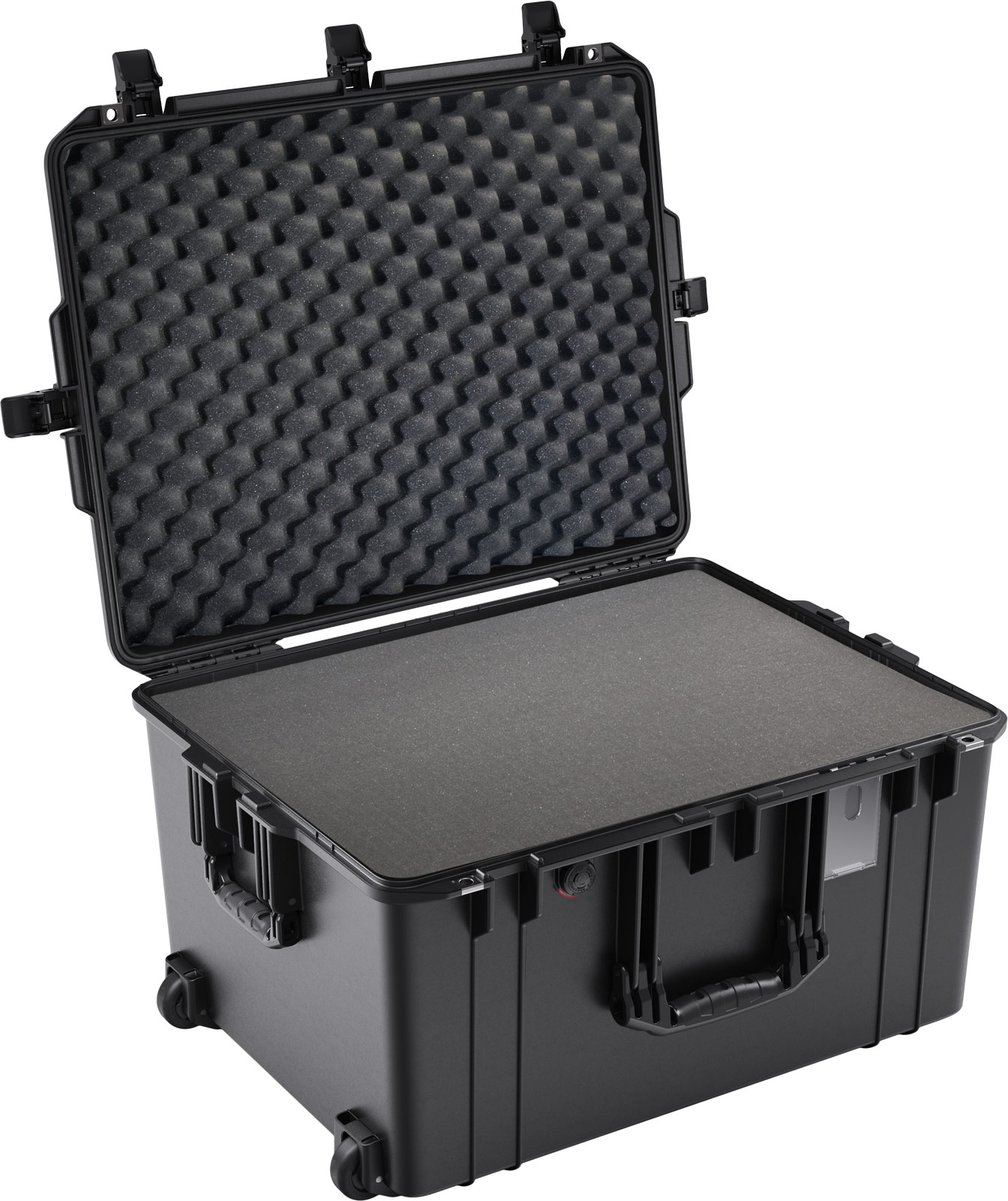 pelican 1637 air deep wheeled case