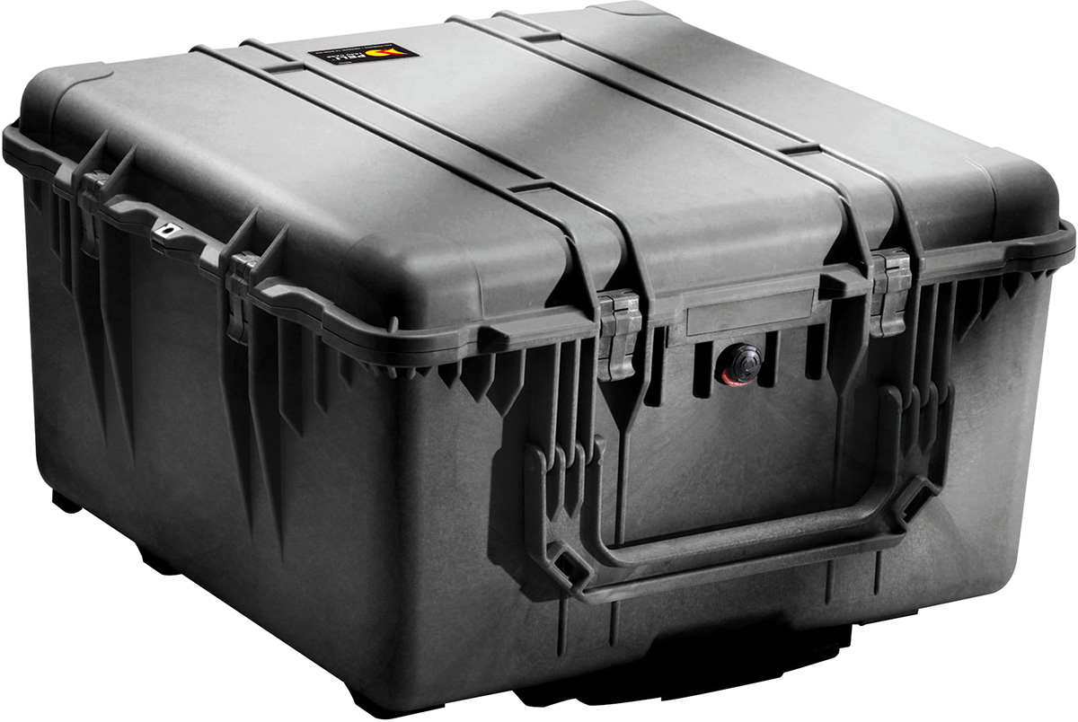 pelican 1640 large pelicase travel camera case