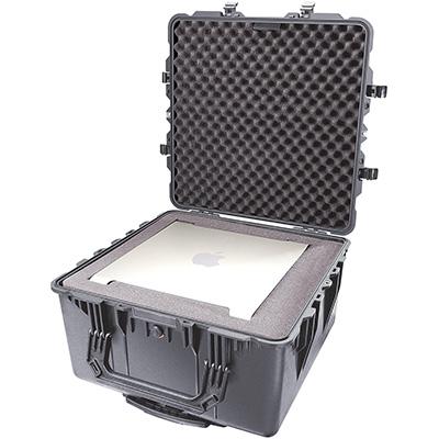 pelican 1640 large computer transport case