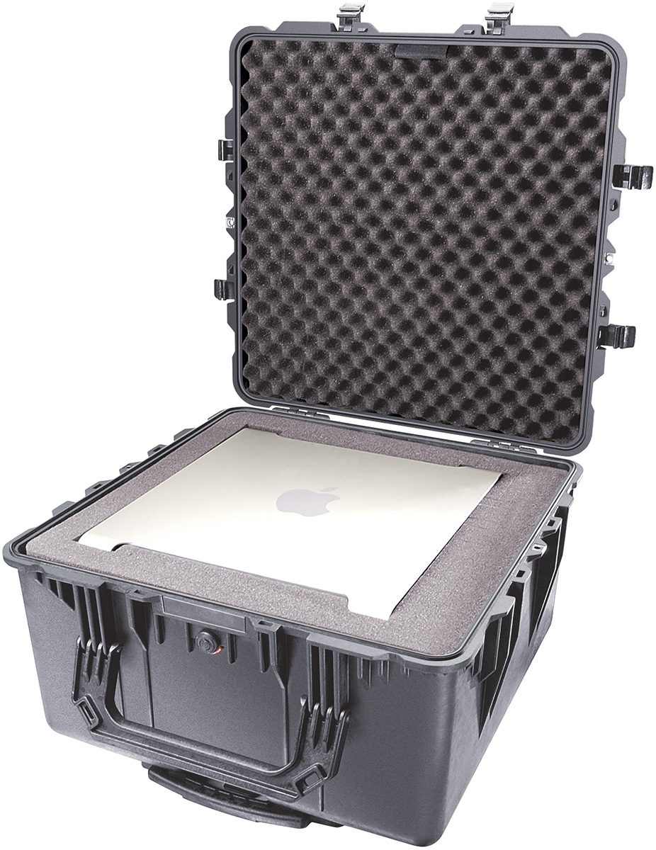 pelican peli products 1640 large computer transport case