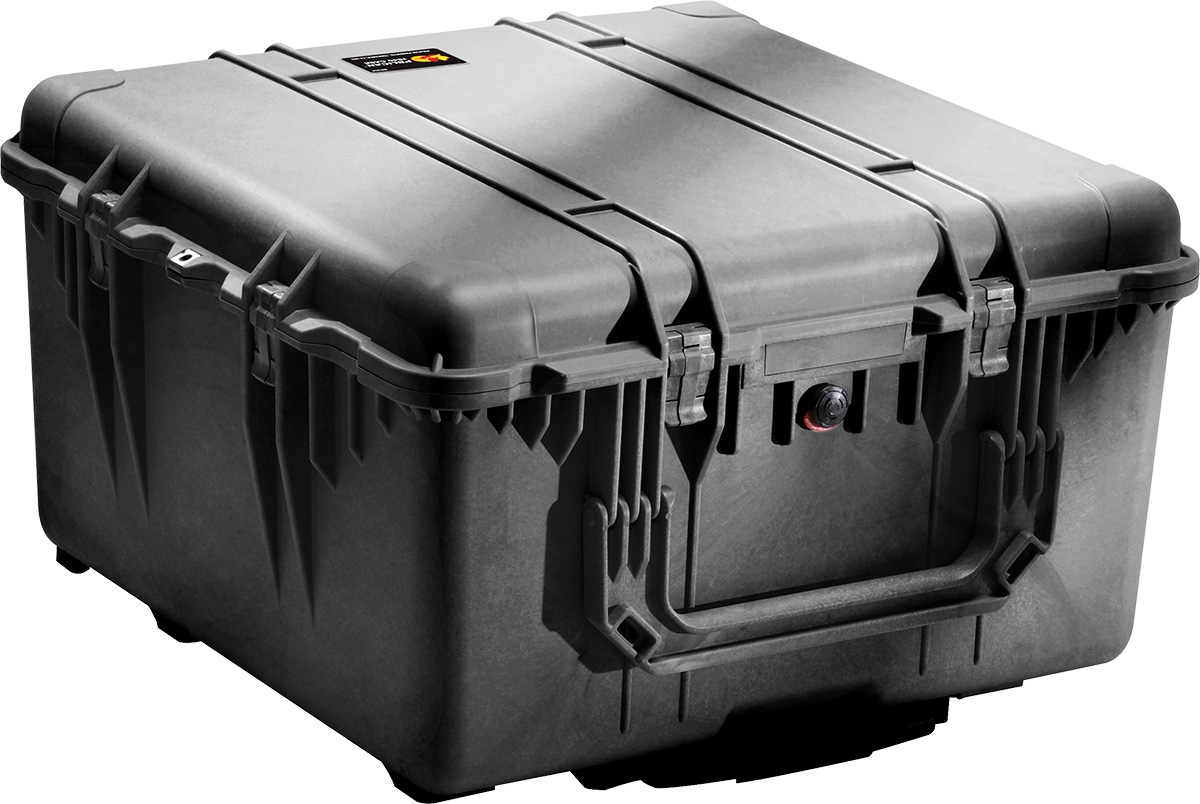 pelican 1640 transport case large cases