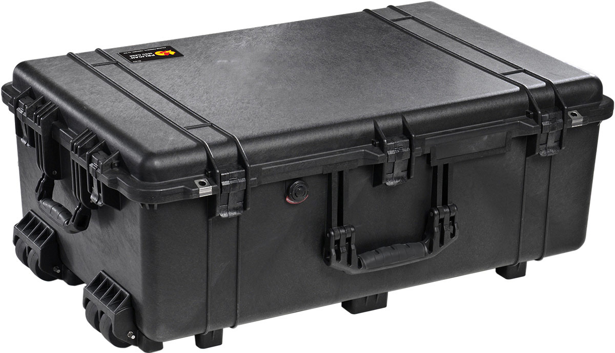 pelican 1650 big mobile wheeled hard case