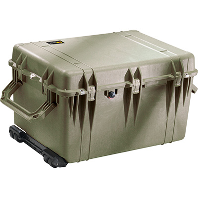 pelican 1660 protector military hard case