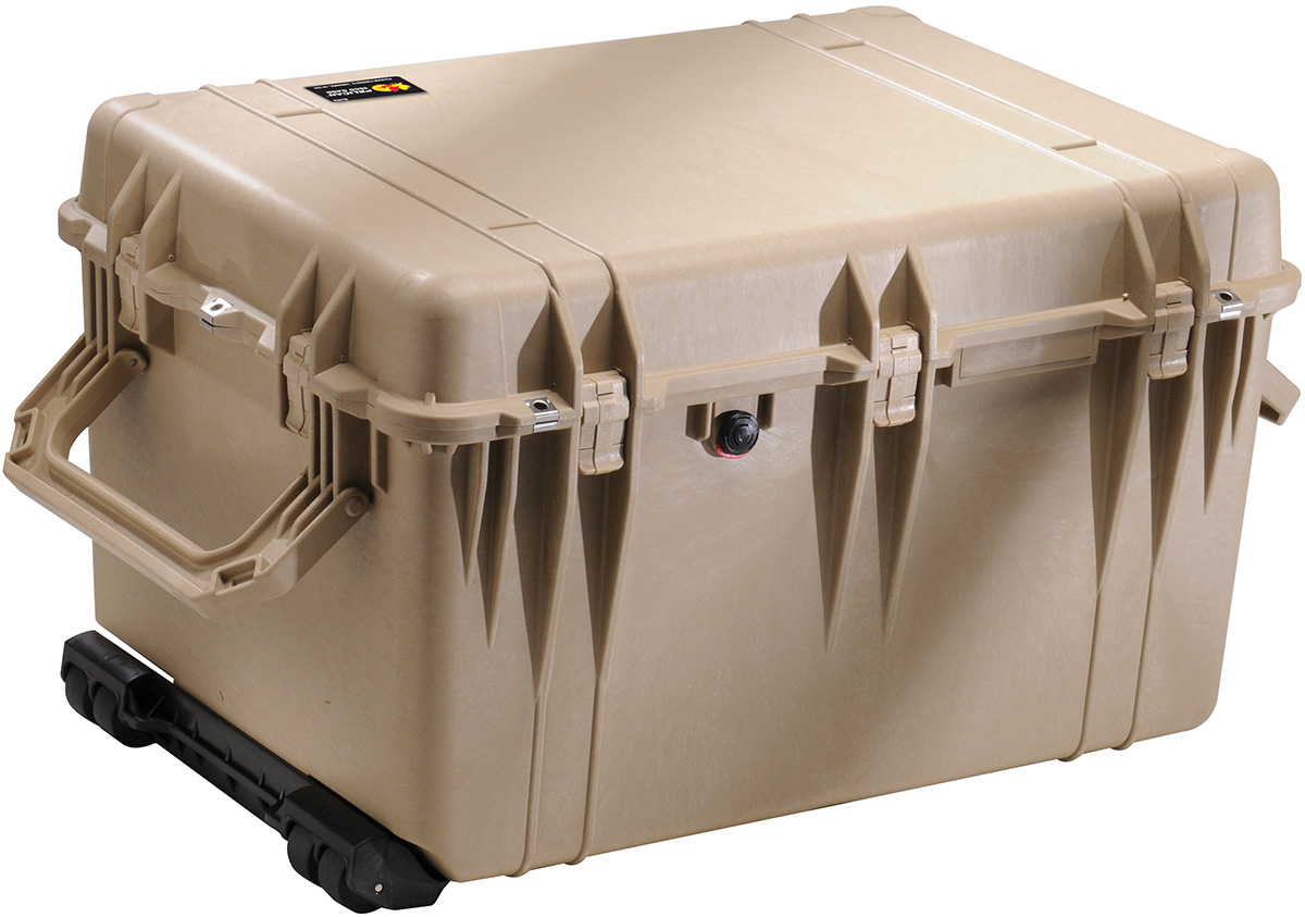 pelican 1660 us military big transport case