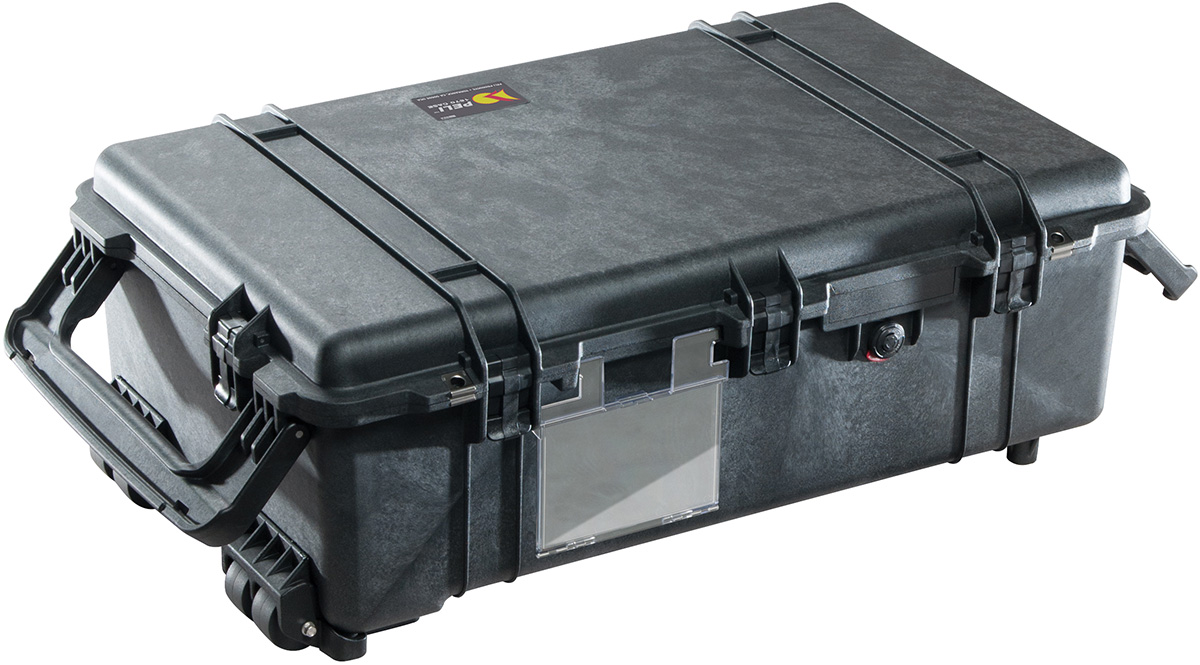 peli large pelicase transport travel case