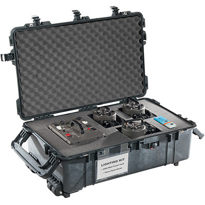 pelican government equipment hard case