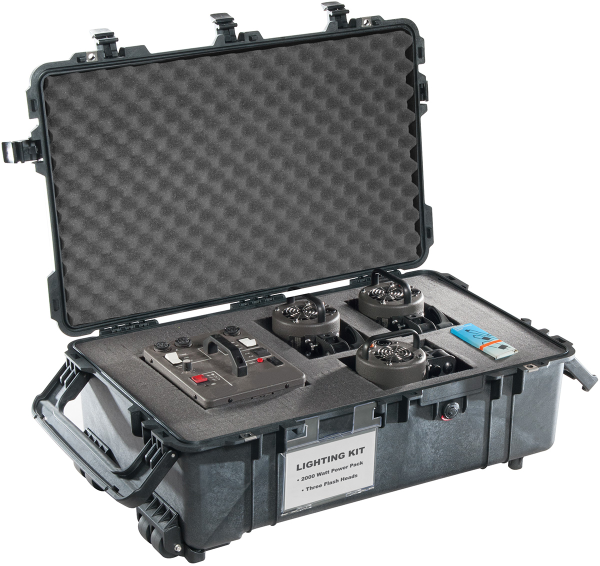 pelican peli products 1670 government equipment hard case
