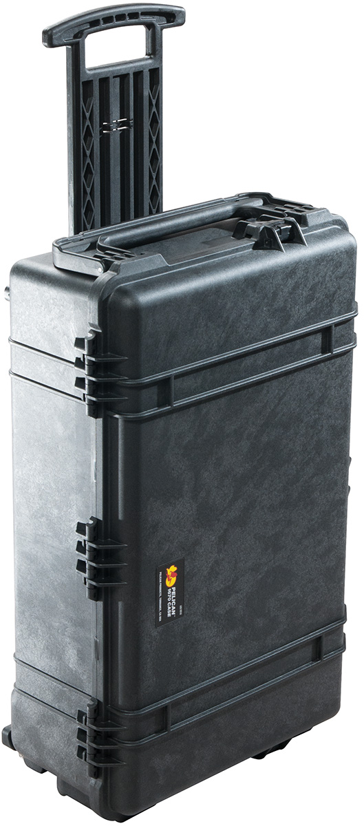 pelican peli products 1670 large wheeled transport usa made case