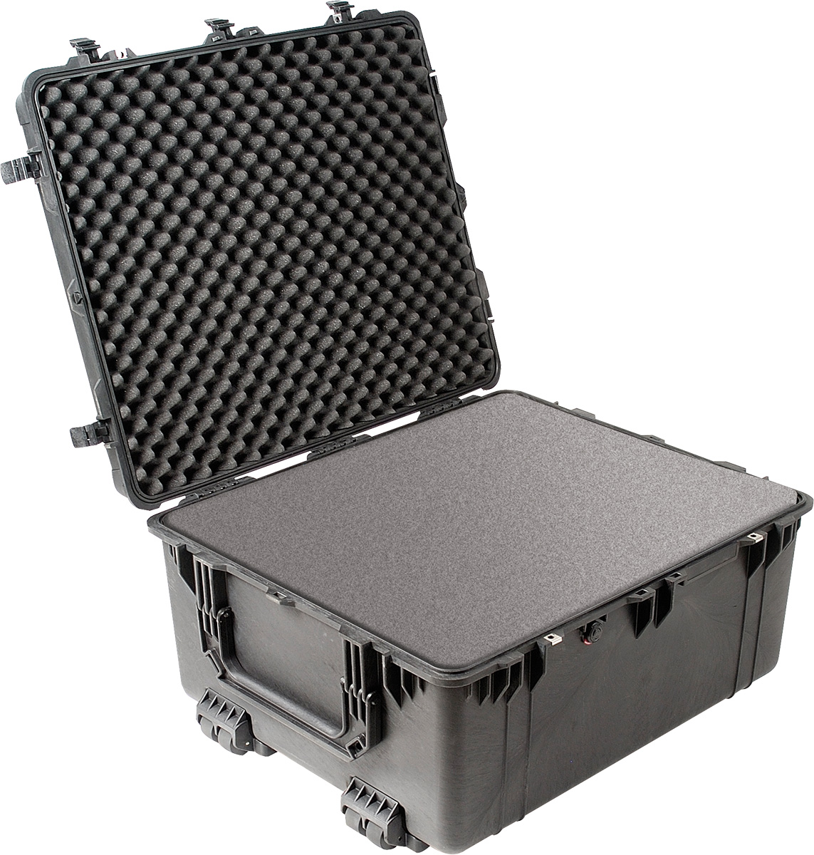 pelican 1690 foam padded transport case