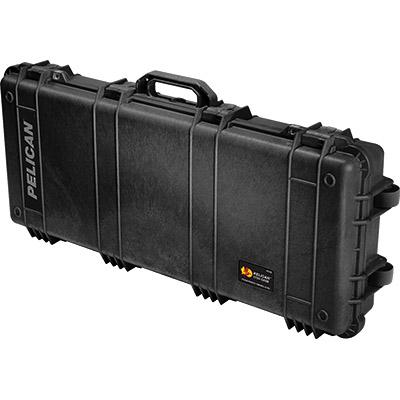 pelican 1700 hard gun long case rifle waterproof