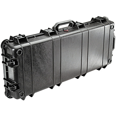 pelican hard gun rifle waterproof case