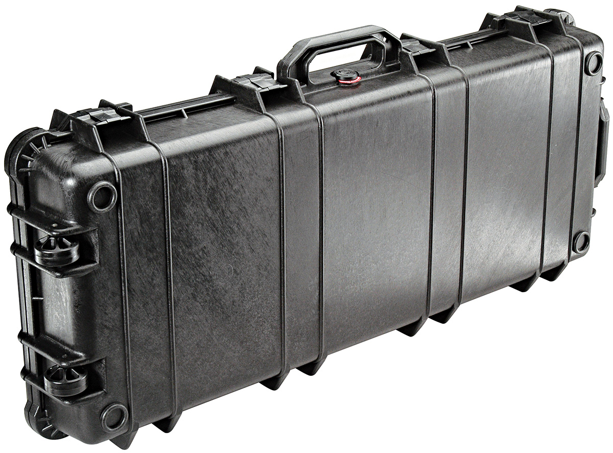 pelican peli products 1700 hard gun rifle waterproof case