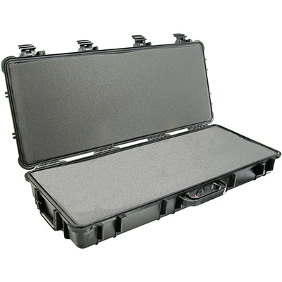 pelican usa made padded rifle case hardcase