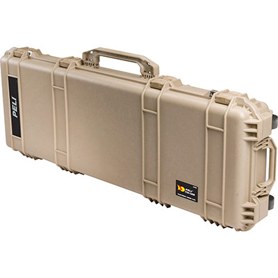 peli 1720 rifle weapon hard case